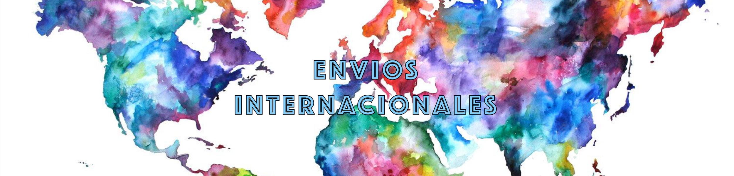 Envios Internacionales